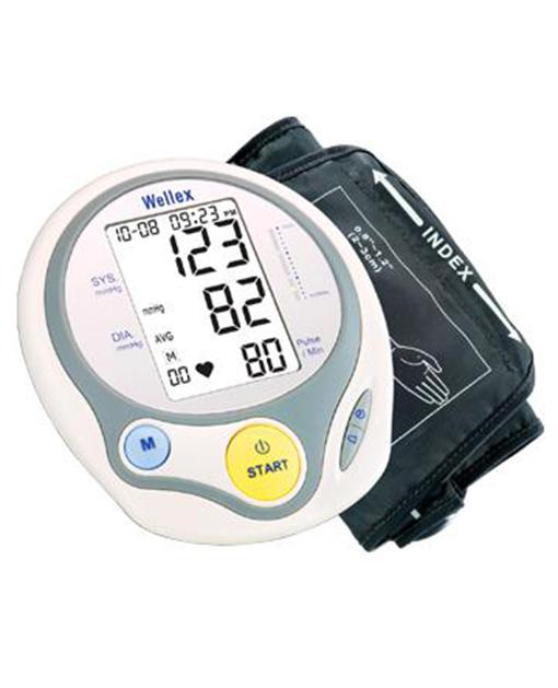 Wellex Avita felkaros vérnyomásmérő - Promt Market